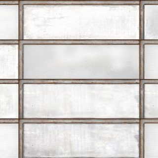 Industrial Glass White