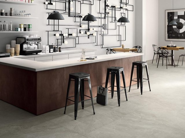 Lavish Porcelain Tile Collection