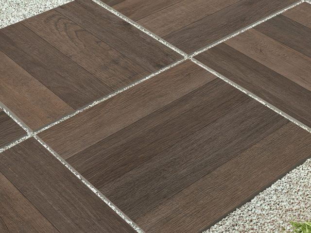 Resolutel Wood Paver Collection