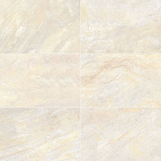 Resolute Cream Quartzite