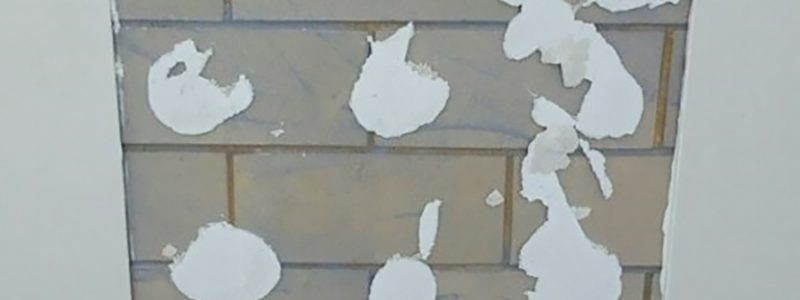 Tile Talk May 2019 | Spot-bonding: A Growing Problem