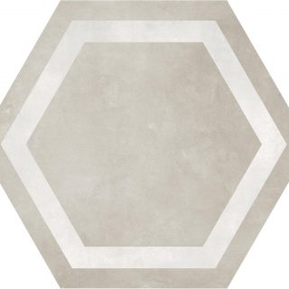 Catalonia Sand Frame Hex