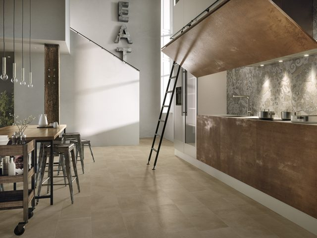 Attitude Porcelain Tile Collection