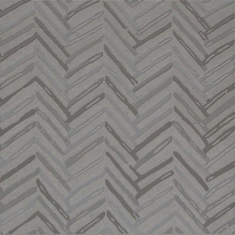 Business Warm Chevron Decor