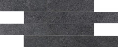 Cascade Brick Black