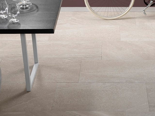 Casting Collection Porcelain Floor Tile Installation