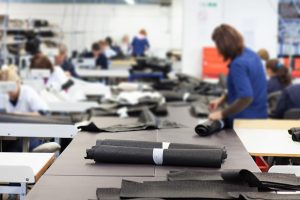 Clothing Supply Chain Consistency