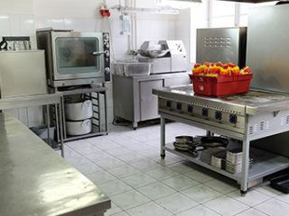Avoiding Grout Deterioration in Commercial Kitchens