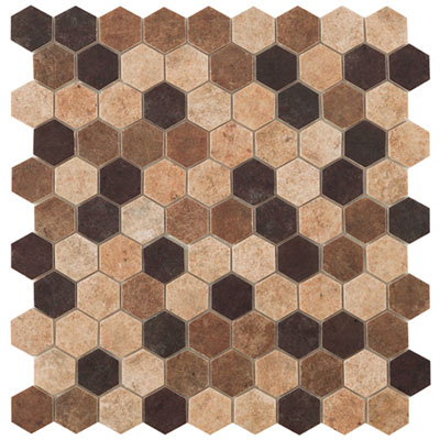 Hive Patch Beige