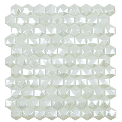 Hive Diamond White
