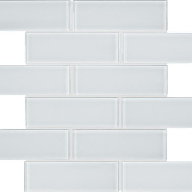 Admired White Brick