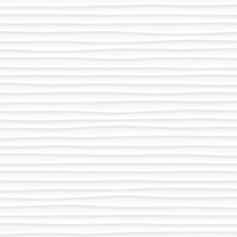 Aura Lines Glossy Ceramic Wall Tile